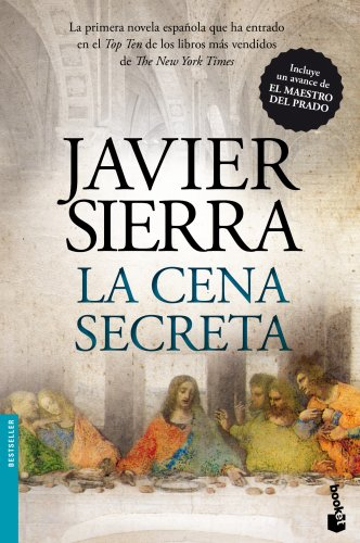 La cena secreta (Bestseller) por Javier Sierra