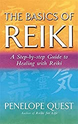 The Basics of Reiki by Penelope Quest (2008-12-04)