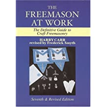 The Freemason at Work