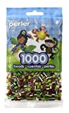 Perler Fun Fusion Beads 1000