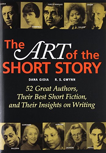 The Art of the Short Story (Pearson English Value Textbook)