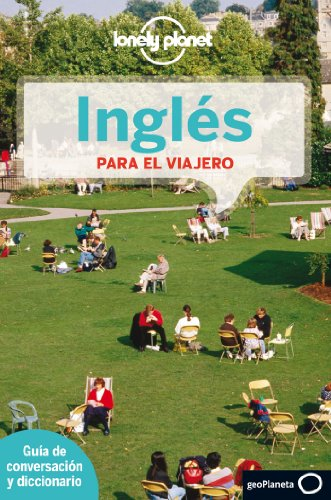 Lonely Planet Ingles para el viajero / Lonely Planet English for the traveller par AA. VV.