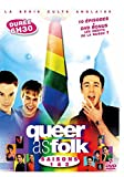 Queer As Folk - Saisons 1 & 2 (7 DVD)