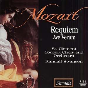 Te Deum/Requiem