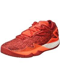 check out e1e4d c1290 adidas Herren Crazylight Boost Lo Basketballschuhe