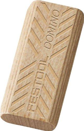Festool 494941 Domino-Dübel Buche D 8 x 50 mm 100 Stück SB