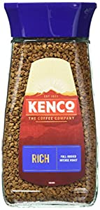 Kenco Rich Instant Coffee, 200g