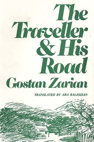 The traveller & his road