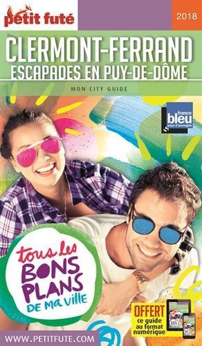 Descargar Libro Petit Futé Clermont-Ferrand de Petit Futé