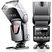 Flash Speedlite, Yeeteem km660 flash pour Canon Nikon Pentax Olympus DSLR