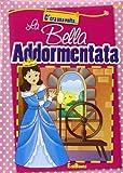 Scarica Libro La bella addormentata Ediz illustrata (PDF,EPUB,MOBI) Online Italiano Gratis
