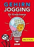 Gehirn Jogging für Erwachsene - garant Verlag GmbH