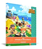 Animal Crossing: New Horizons - Das offizielle Begleitbuch
