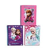 Disney Frozen Notebooks