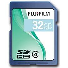 FujiFilm SDHC 32GB Memory Card Class 4 for Fuji FinePix S2950