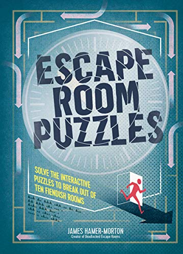 Escape Room Puzzles