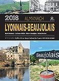 Almanach du Lyonnais-Beaujolais 2018