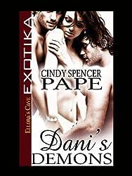Dani's Demons (Immortal Cravings, Book Two)