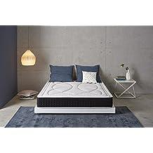 Living Sofa SIMPUR Relax | COLCHÓN VISCO Evolution Confort ANTICALOR | 90X190 | 20CM Grosor Aprox