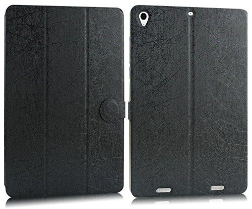 Febelo Pudini Luxury PU Leather Flip Stand Case Cover For Xiaomi Miui Mi Pad 7.9 - Black Color