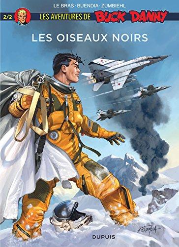 Buck Danny Hors Série  - tome 2 - Les o...