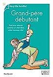 Grand-père débutant