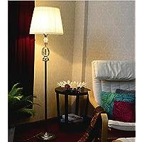 LightSei- European American Living Room Study Schlafzimmer Kristall Stehleuchte Luxus Mode Kristall Lampen preisvergleich bei billige-tabletten.eu