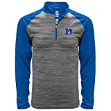 Levelwear NCAA DUKE BLUE DEVILS Strong Style Vandal Long Sleeve, Größe:S