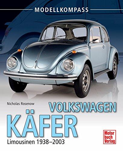volkswagen-kafer-limousinen-1938-2003-modellkompass-german-edition