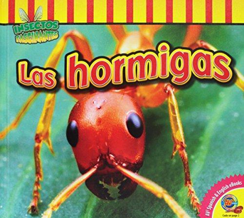 Las Hormigas (Insectos fascinantes)
