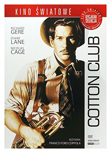 Cotton Club, The [DVD] [Region 2] (IMPORT) (Nessuna versione italiana)