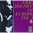 Eric Dolphy in Europe Vol. 1