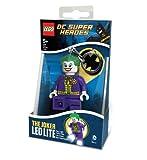 LEGO DC Super Heroes Porte-clé Lumineux Le Joker