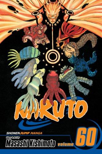 naruto vol 60 kurama naruto graphic novel ebook masashi