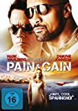 Pain & Gain [Import anglais]