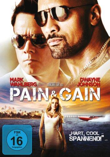 Pain & Gain -