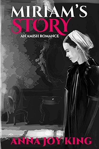 Miriams Story An Amish Romance