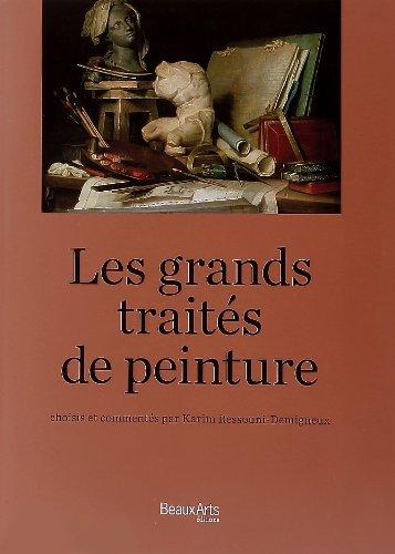 Les grands traités de peinture