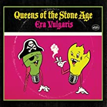"Era Vulgaris 3x10"" [Vinyl Single]"