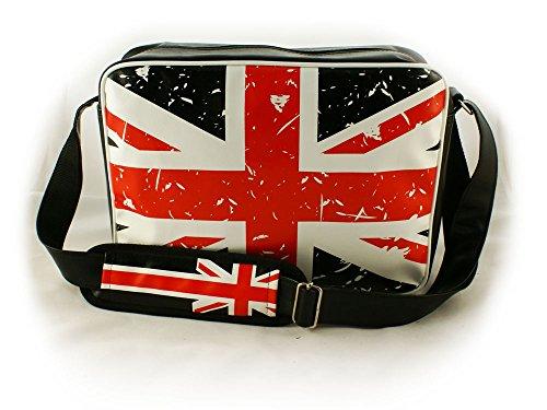 Oryginale Umhängetasche Schultasche Sporttasche Messenger Laptop Bag 20 Varianten UK (Laptop-computer-auktion)