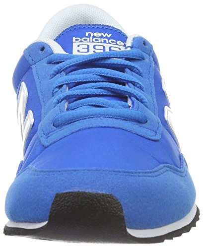 New Balance Herren U396v1 Low-Top Blau (Blue/White)