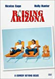 Raising Arizona [Import USA Zone 1]