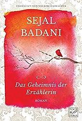 Das Geheimnis der Erzählerin (German Edition)