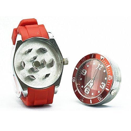 nueve-reloj-grinder-reloj-de-pulsera-diseno-de-hierba-grinder-oculto-magnetico-6-colores-by-lizzy