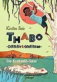 Image of Thabo. Detektiv & Gentleman: Die Krokodil-Spur