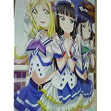 Dengeki G's magazine Love Live clear file Meronbukkusu store Benefits