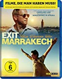 Exit Marrakech [Blu-ray]