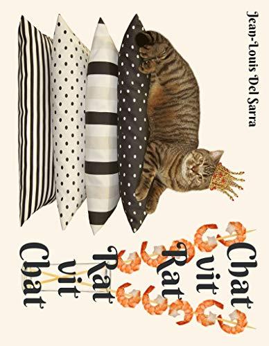 Couverture du livre Chat vit rat ; Rat vit chat