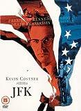 JFK [1992] [DVD]