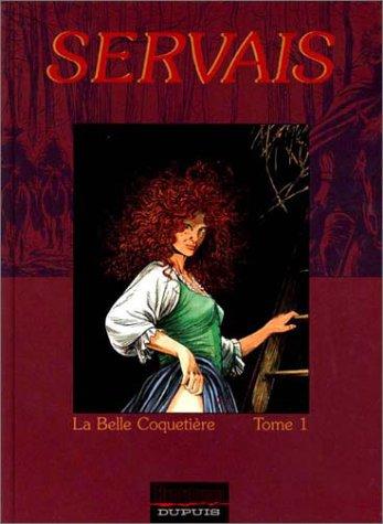 La Mémoire des arbres, volume 5 : La Belle coquetière, tome 1